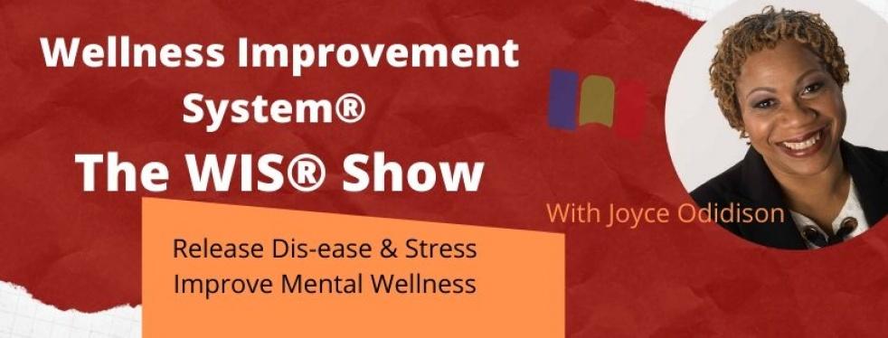 The WIS® Show - Wellness Improvement System - imagen de portada