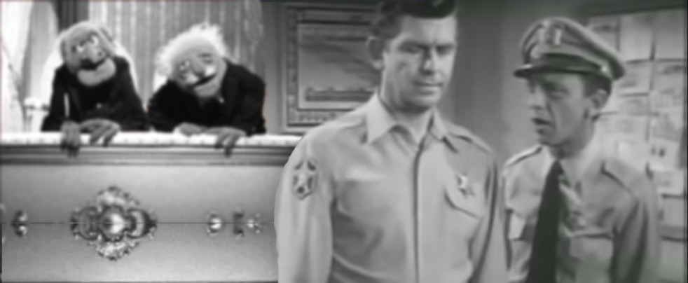 Breaking Mayberry - Cover Image