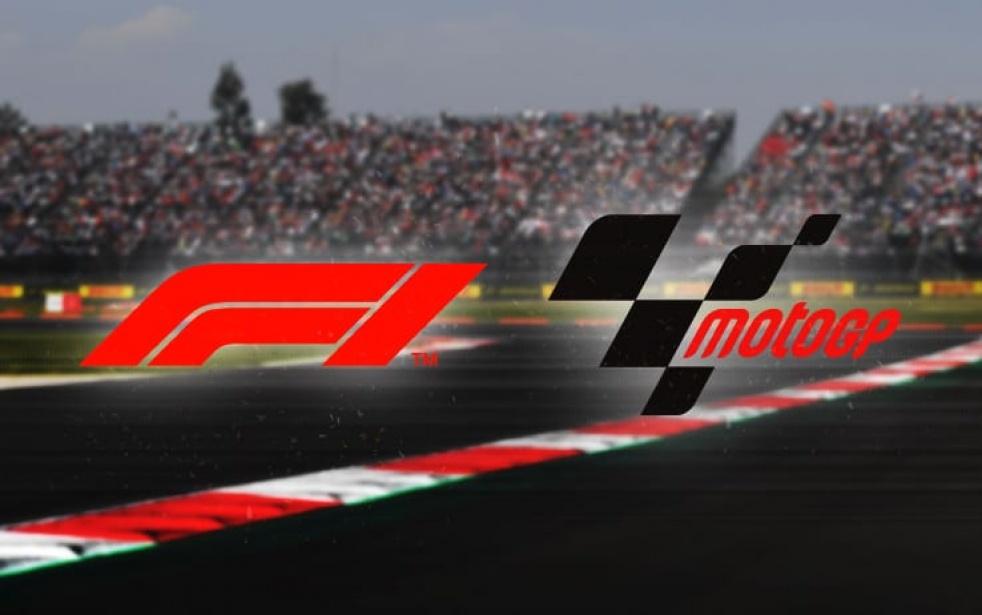 Race Review - imagen de show de portada