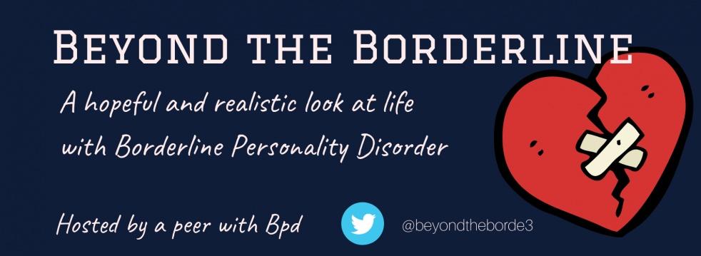 Beyond the Borderline - immagine di copertina dello show