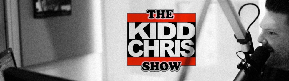 The KiddChris Show - show cover
