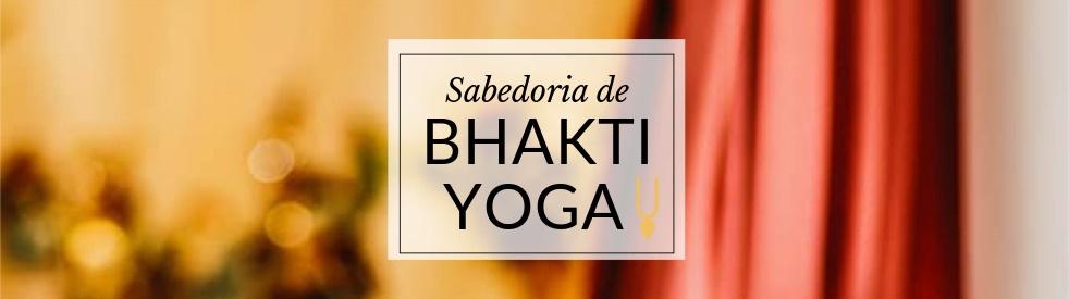 Sabedoria de Bhakti Yoga - imagen de portada