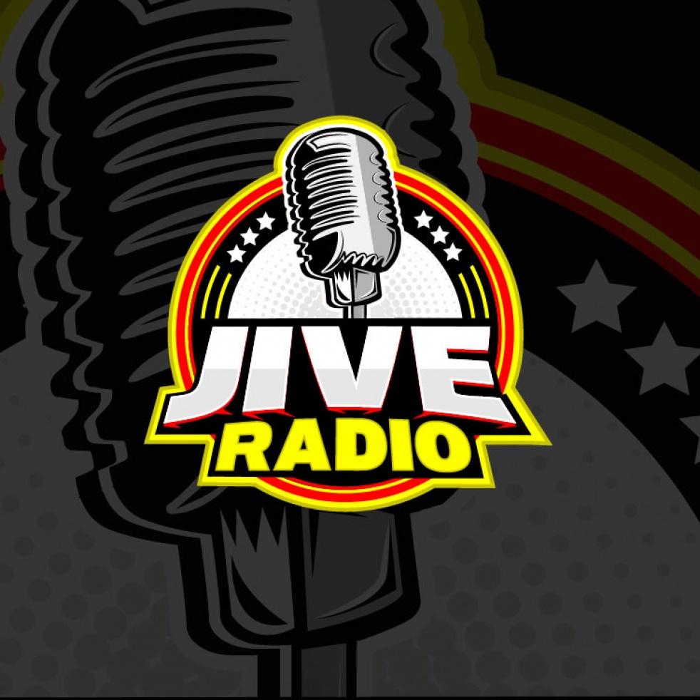 Jive Radio - Cover Image