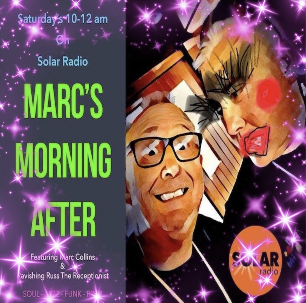 Marc Collins Morning After - imagen de portada