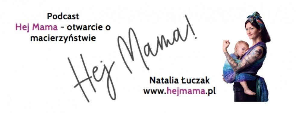 Hej Mama - otwarcie o macierzyństwie - immagine di copertina