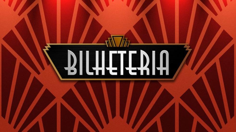 Bilheteria - Overloadr - show cover