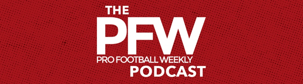 Pro Football Weekly Podcast - immagine di copertina