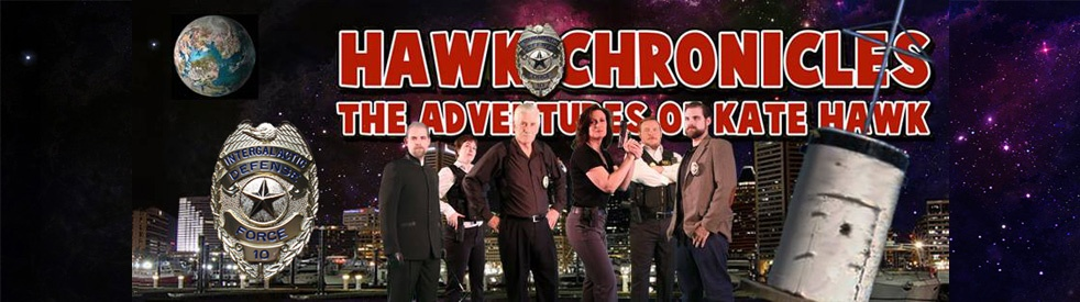 The Hawk Chronicles - show cover