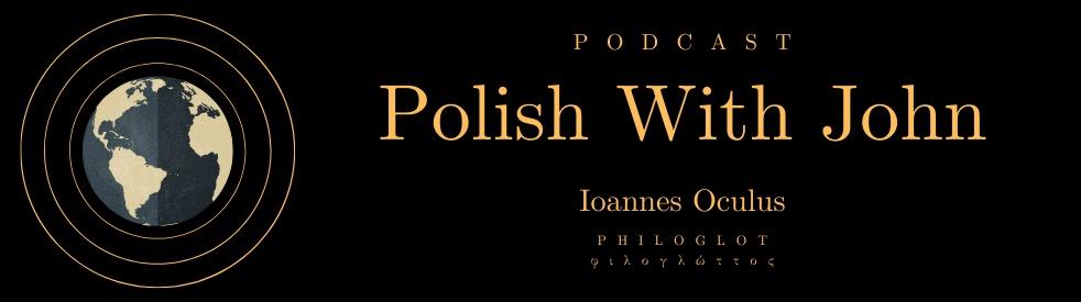 Polish with John - Cover Image