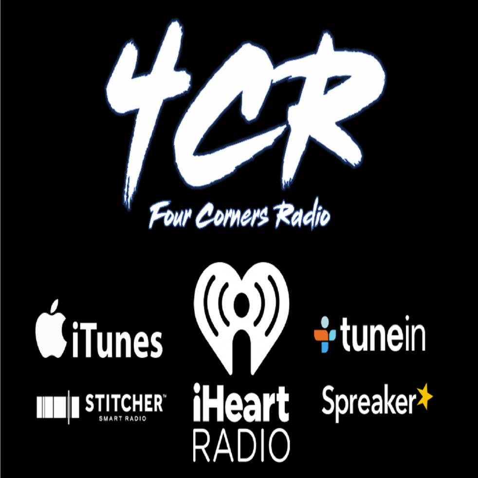 4 Corners Radio - show cover
