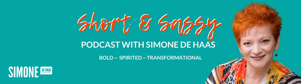 Short & Sassy with Simone de Haas - Cover Image
