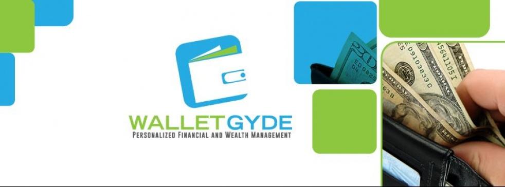 The Wallet Gyde w/ Caleb Kioh - Cover Image