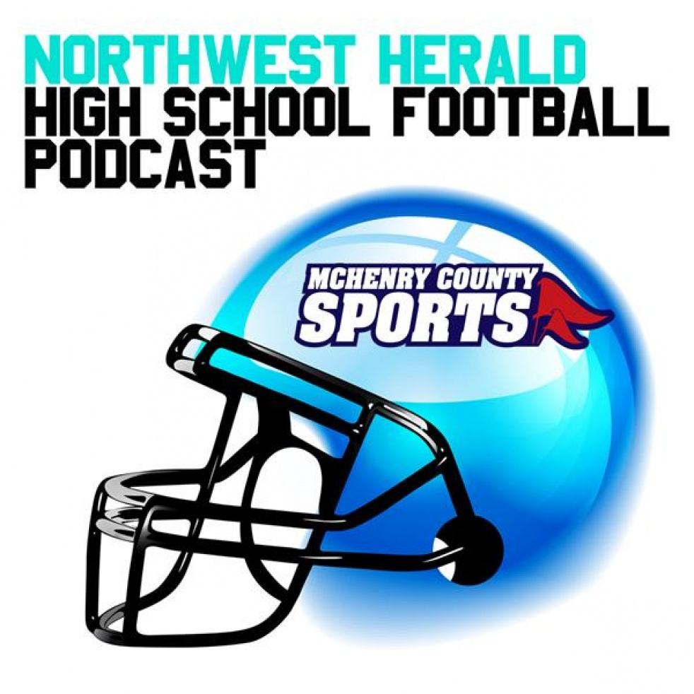 Northwest Herald Prep Football Podcast - show cover