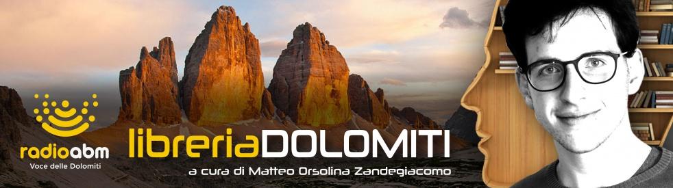 Libreria Dolomiti - show cover