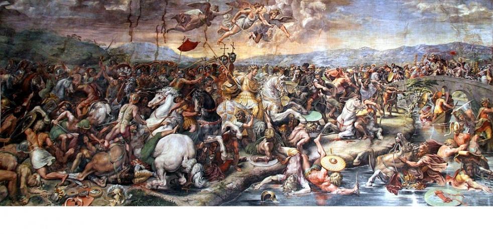 Storia d'Italia - immagine di copertina dello show