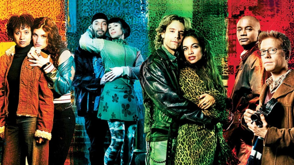 No DAYS But Today: A Rent Retrospective - imagen de portada