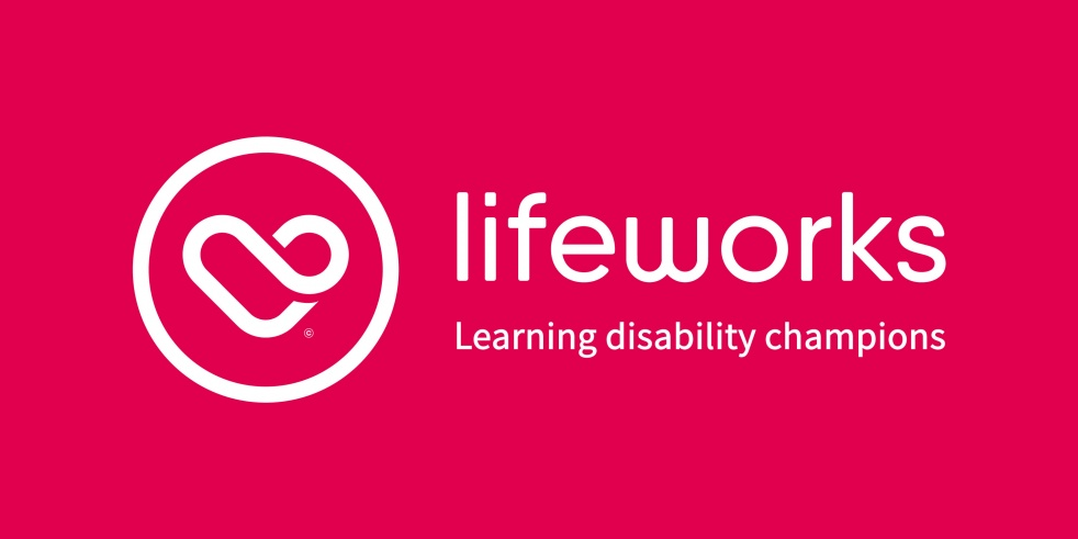 Lifeworks Live Podcast - Cover Image