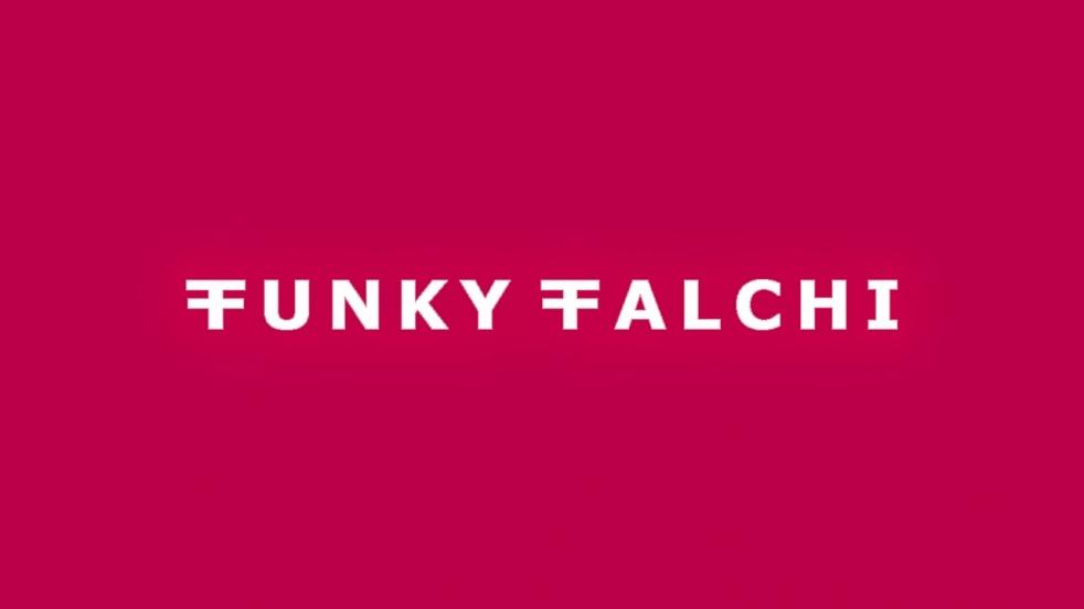 Funky Falchi - Cover Image