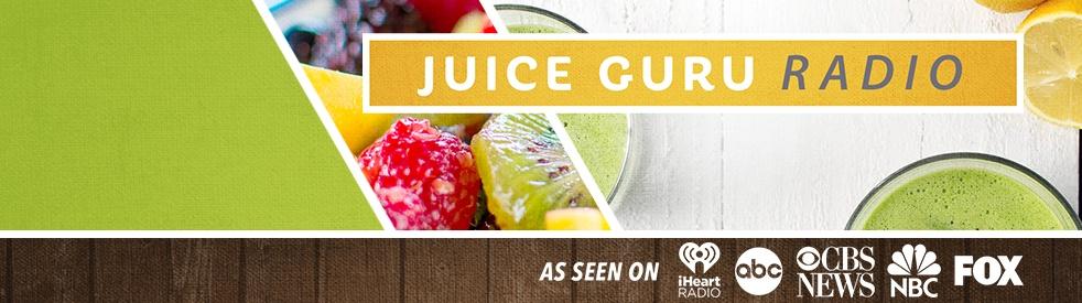 Juice Guru Radio - Cover Image