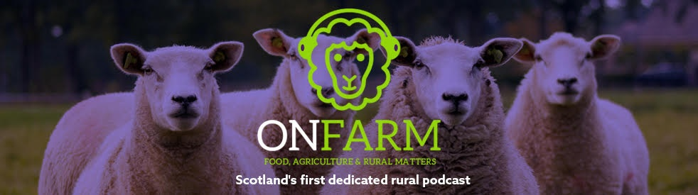 OnFARM rural podcast - Cover Image