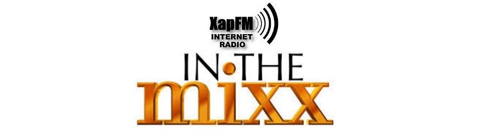 XapFM - In The Mixx - immagine di copertina dello show