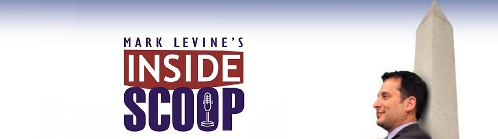 Mark Levine's Inside Scoop - show cover