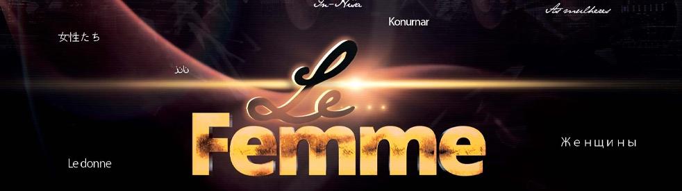 Le Femme - Cover Image