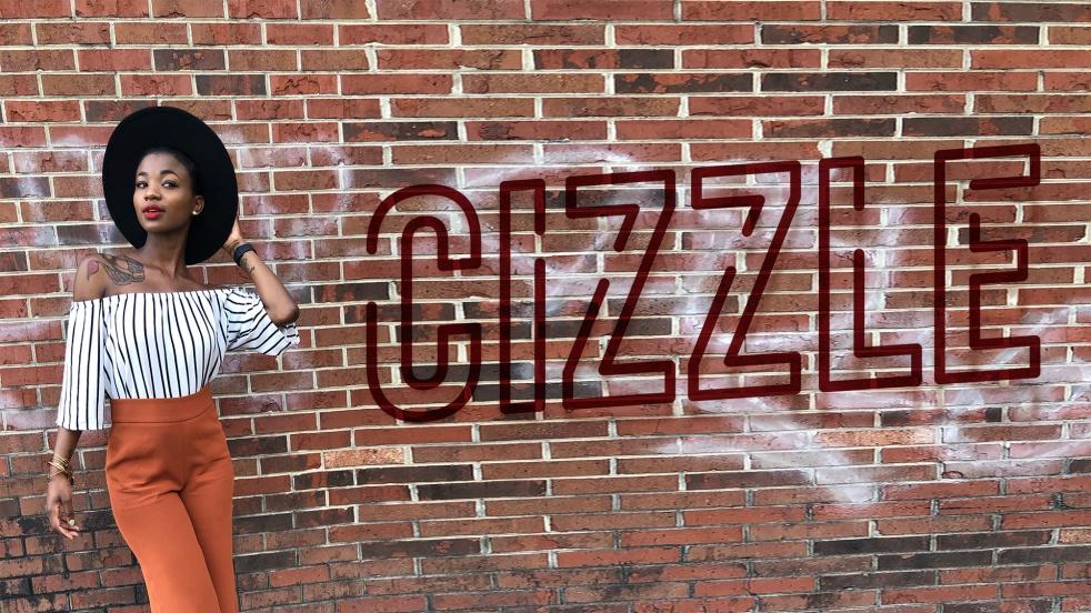 CIZZLE Radio - imagen de portada