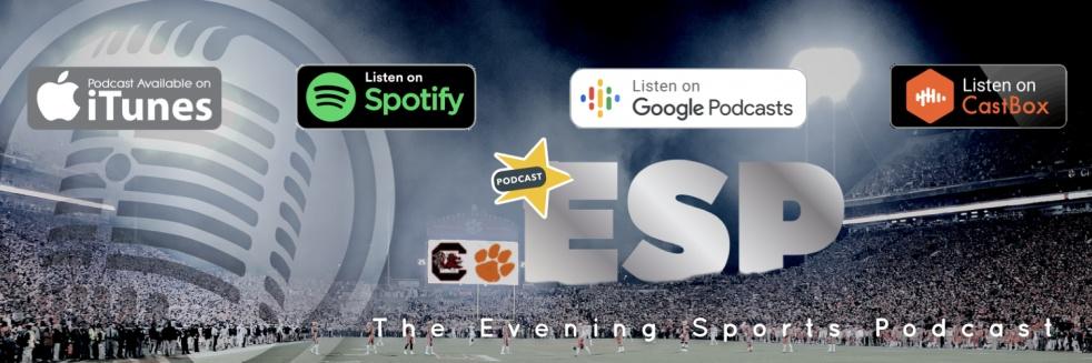 HEADSPACE (A Sports Podcast By ESP) - imagen de portada