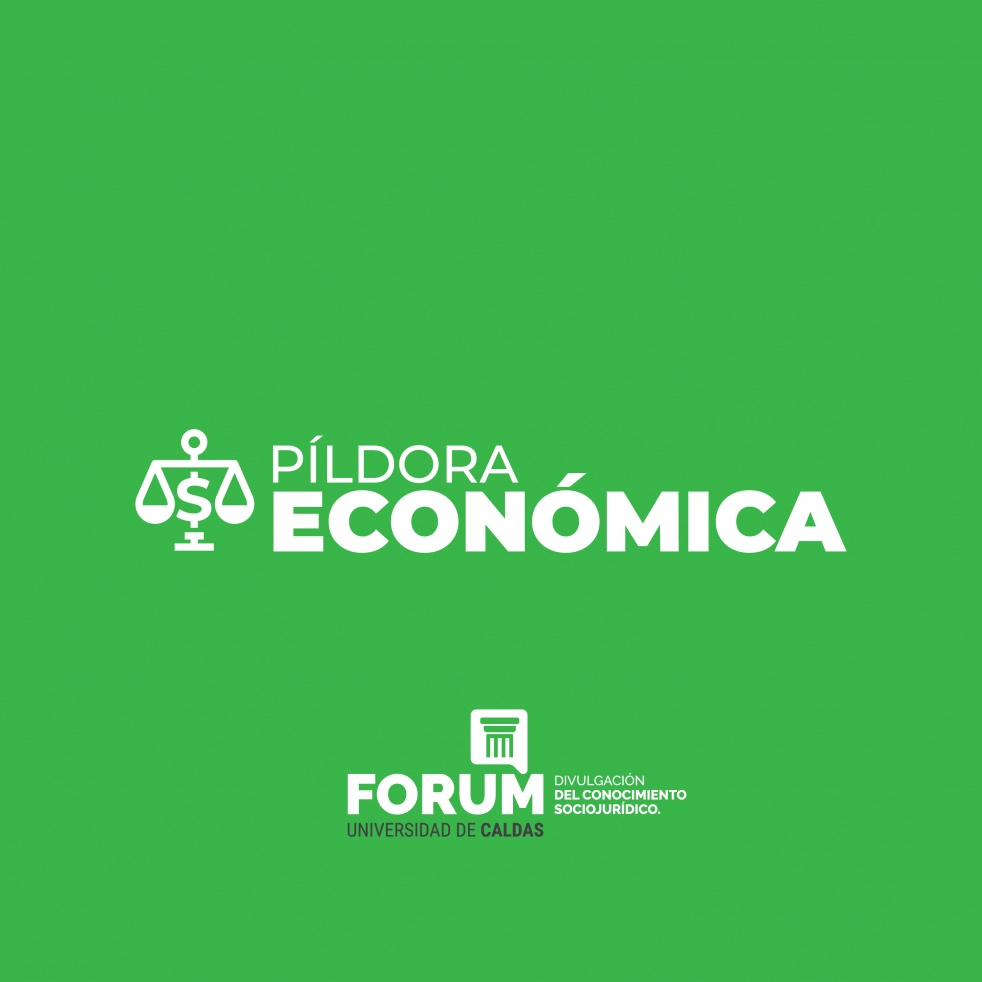 Píldora Económica - Cover Image