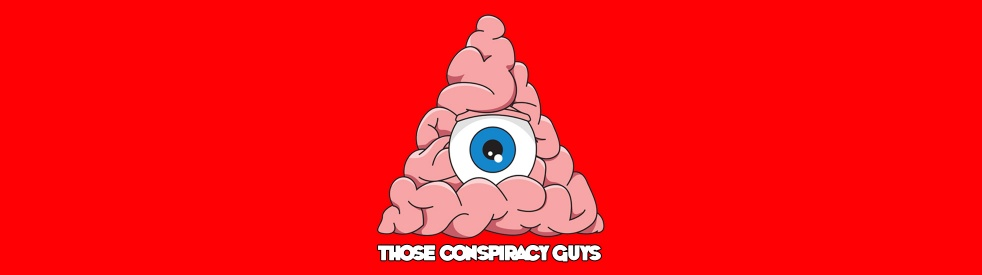 Those Conspiracy Guys - show cover