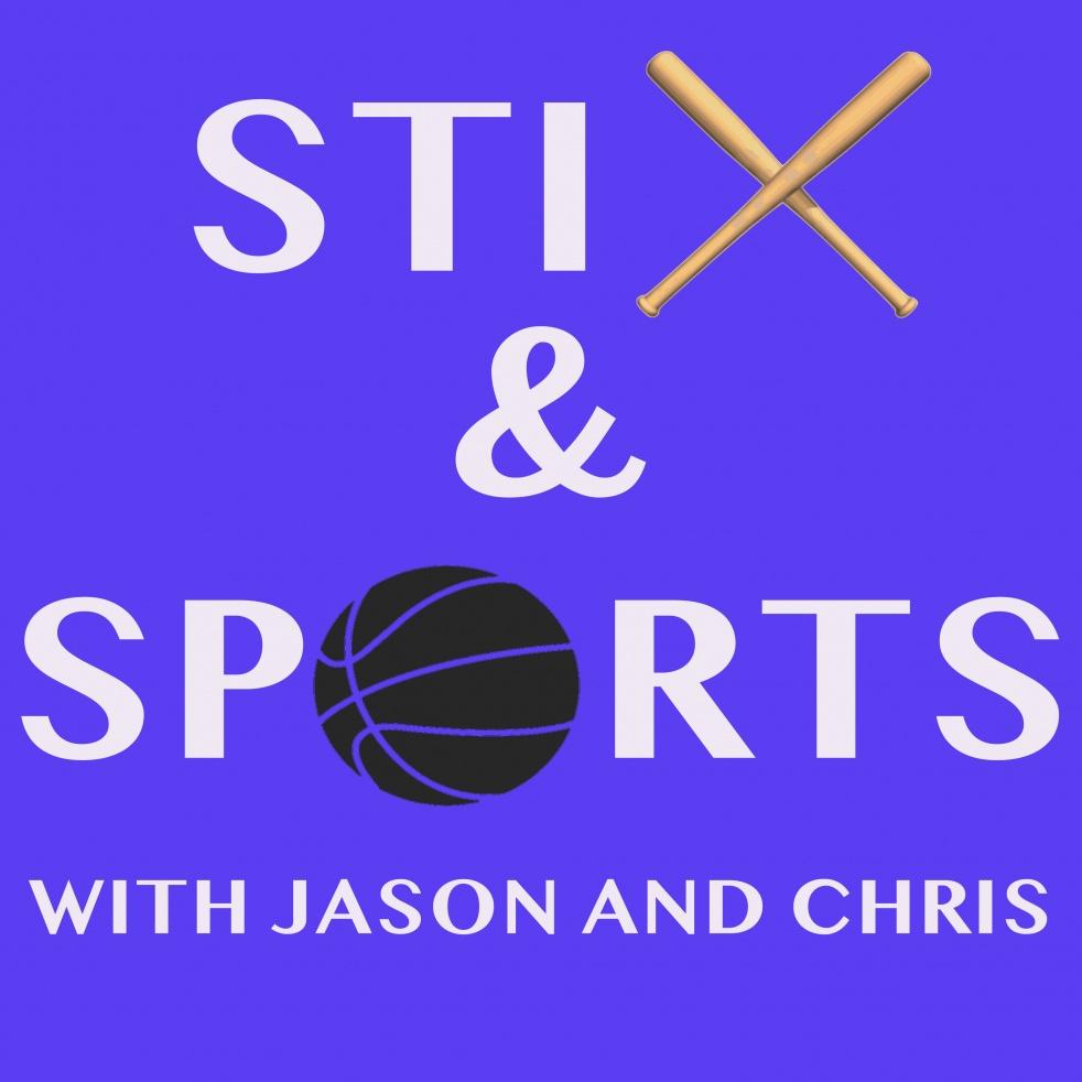Sports Fix with Stix - immagine di copertina