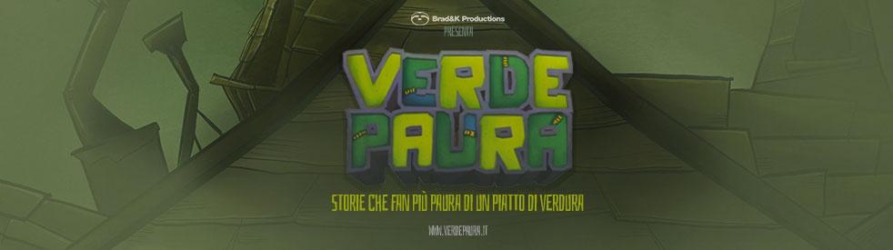 Verdepaura - Storie che fan più paura... - Cover Image