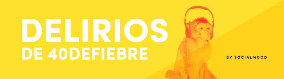 Delirios de 40deFiebre - show cover