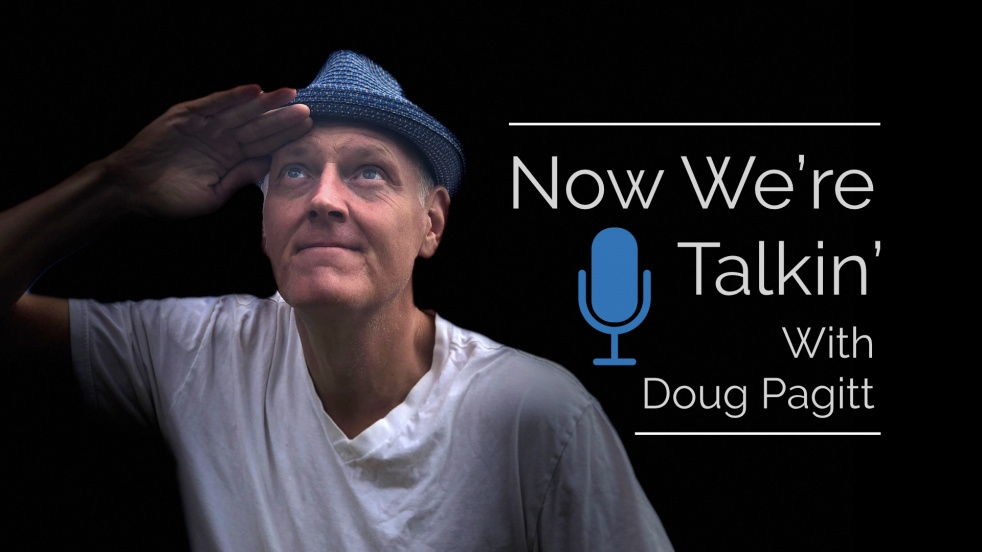 Now We're Talkin' with Doug Pagitt - show cover