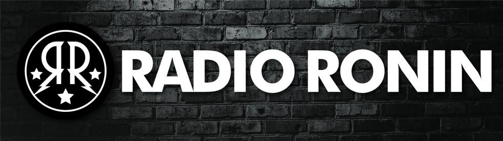 Radio Ronin - Cover Image