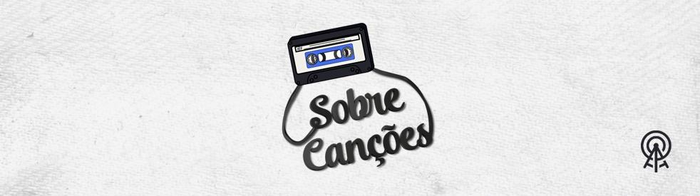 Sobre Canções - Cover Image