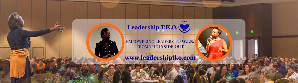 Leadership TKO™ with Lakeisha - show cover