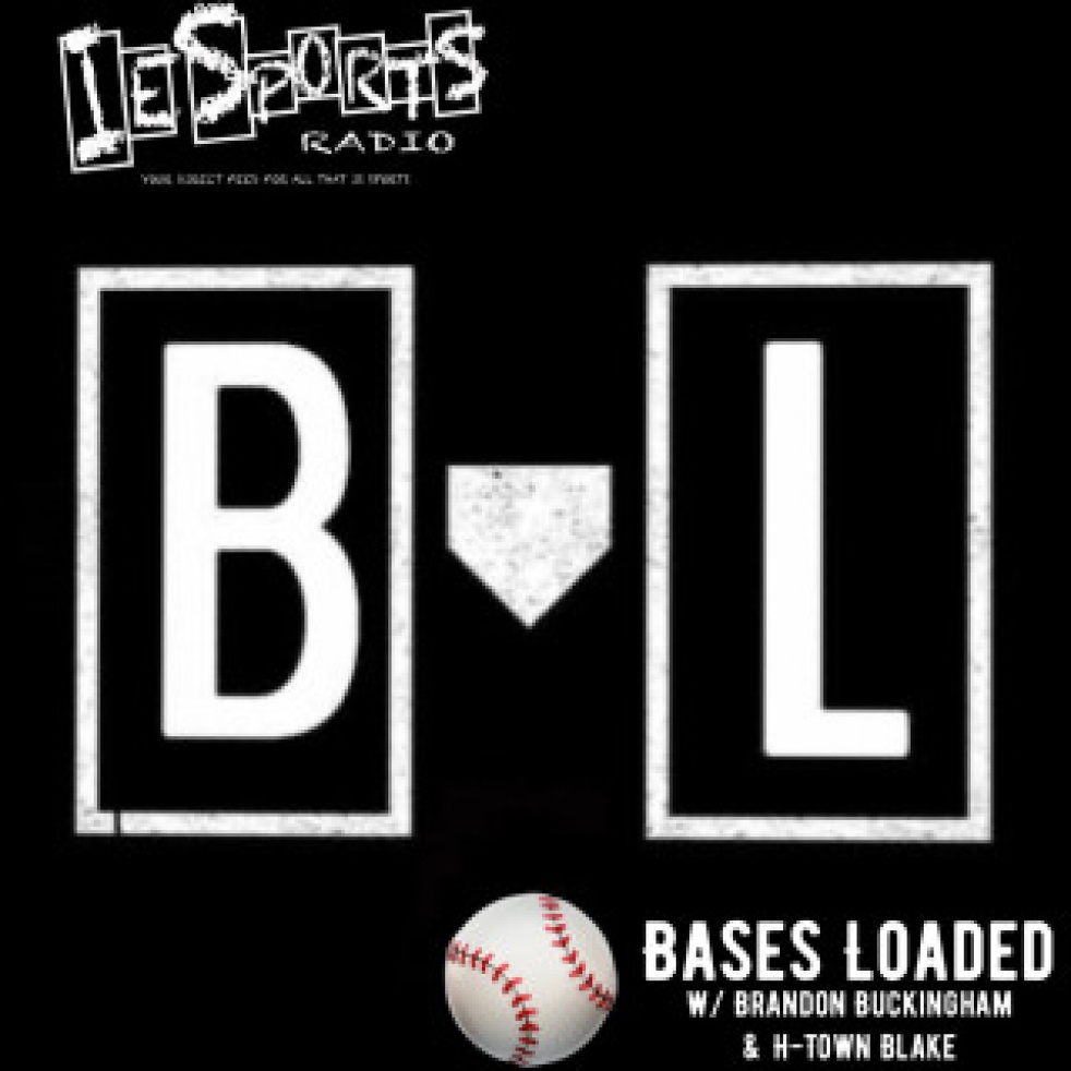 Bases Loaded - Cover Image