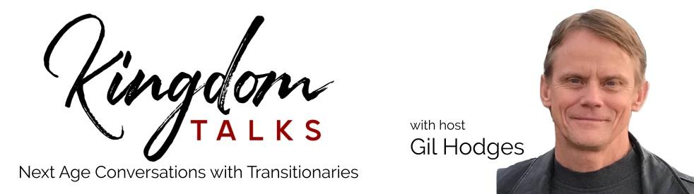 Kingdom Talks - Cover Image
