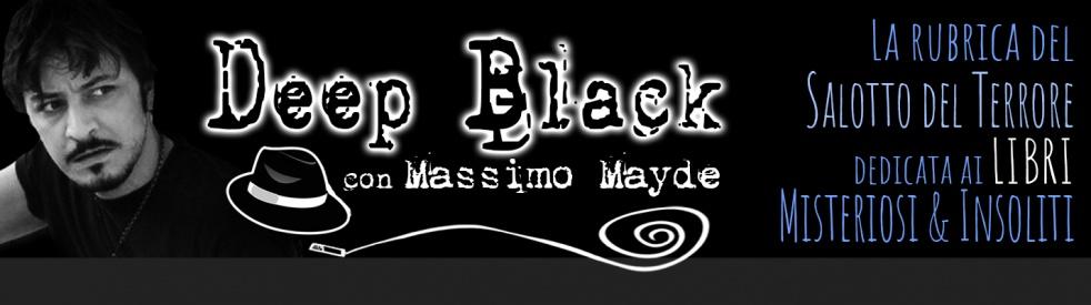 Deep Black - show cover