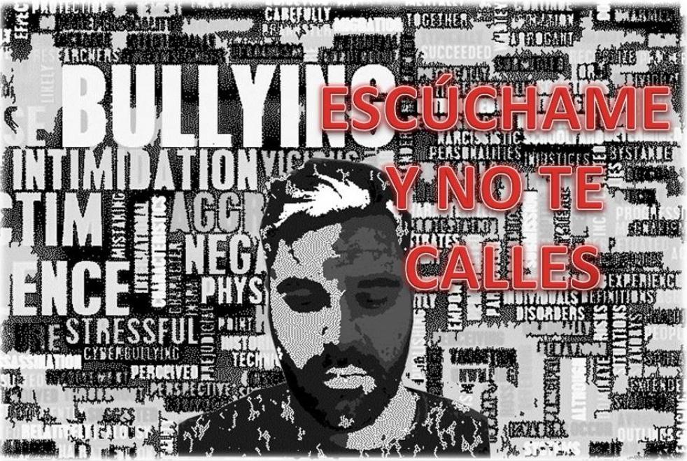 ESCÚCHAME Y NO TE CALLES - Cover Image