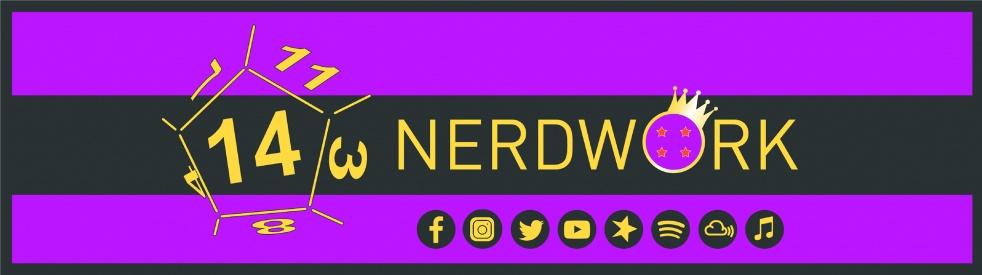Nerdwork - immagine di copertina