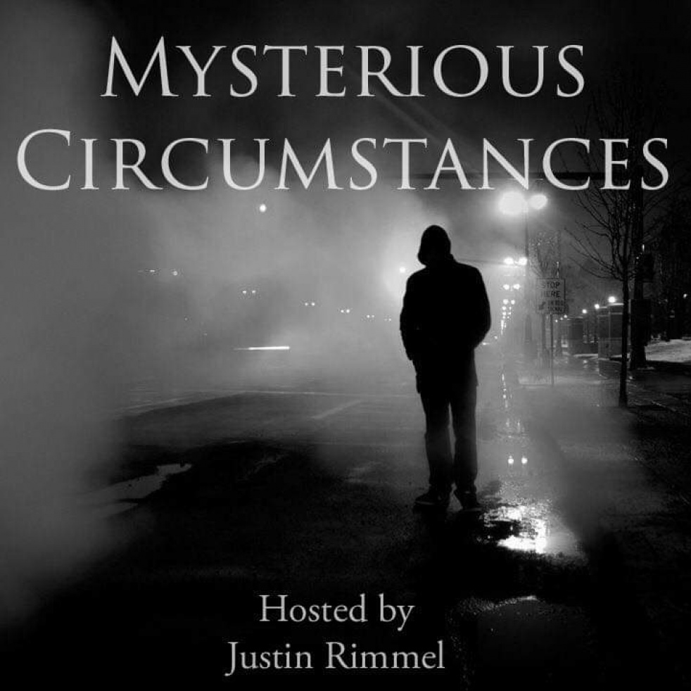 Mysterious Circumstances - show cover