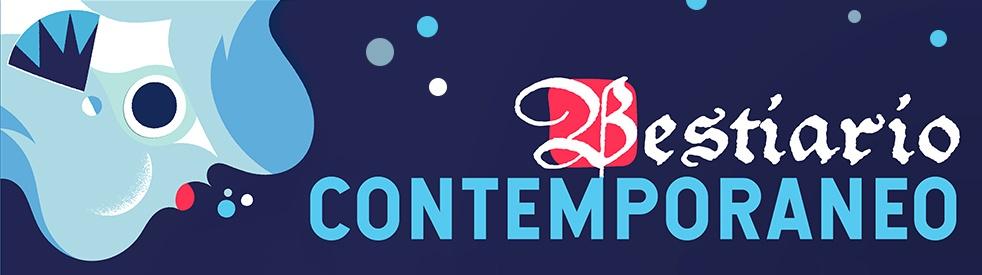 Bestiario Contemporaneo - immagine di copertina dello show