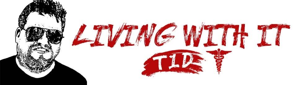 Living With It - imagen de show de portada