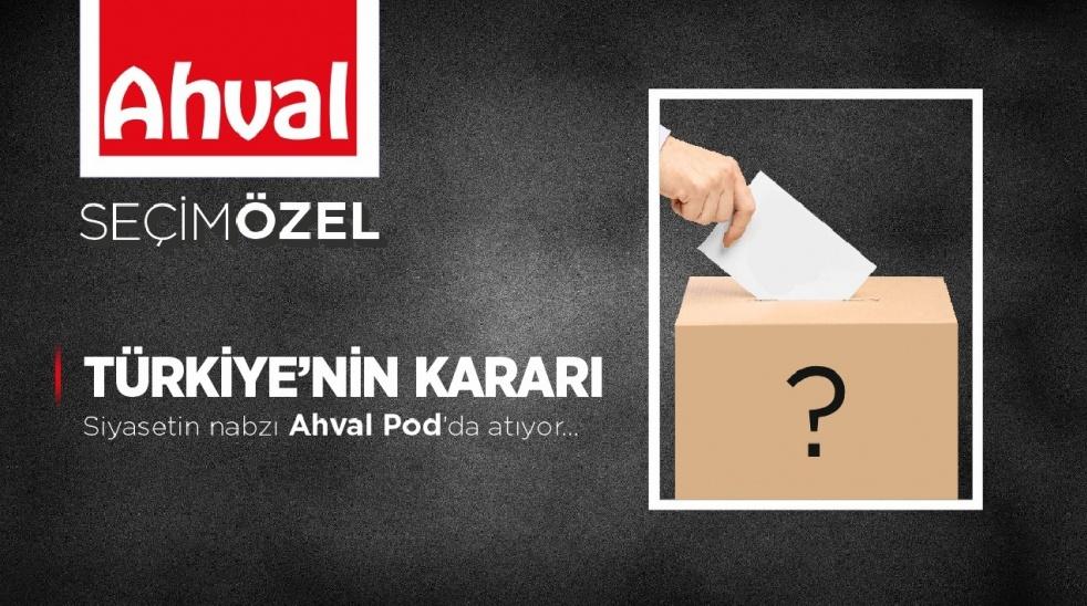 Türkiye'nin Kararı - show cover
