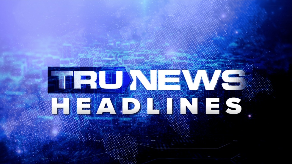 TruNews Headlines - Cover Image