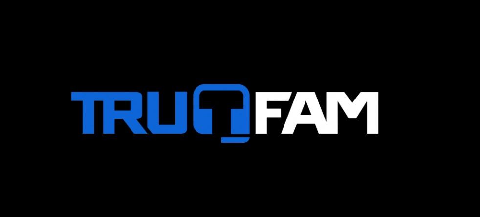TRUfam: The Show - imagen de show de portada