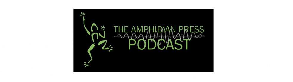The Amphibian Press Podcast - imagen de portada